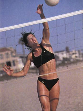 Michelle Wolff